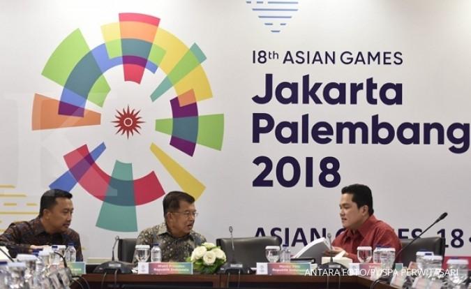 Bekasi ingin Wibawamukti jadi venue Asian Games