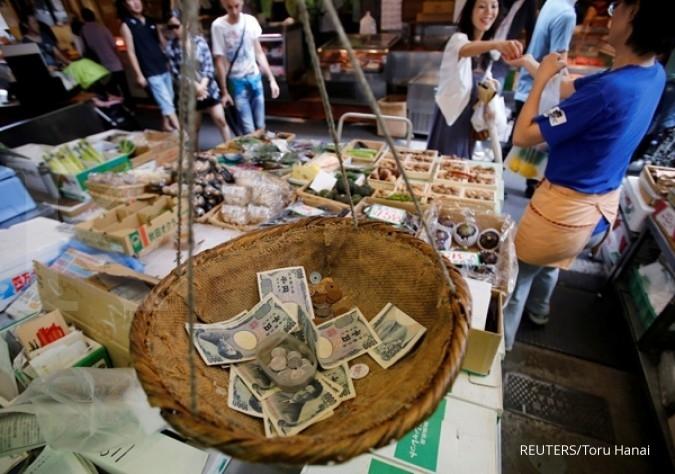 Jutawan cemaskan pasar keuangan dunia