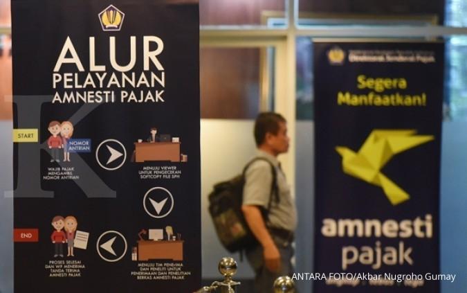 Tax Amnesty berakhir, Pajak siapkan bidikan baru