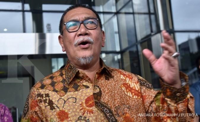 DPD: Prabowo setuju batalkan usung Deddy Mizwar