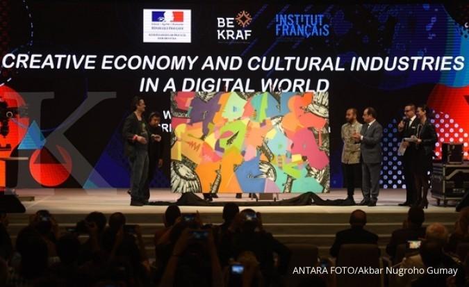 Start up dan ekonomi kreatif makin menjanjikan (1)