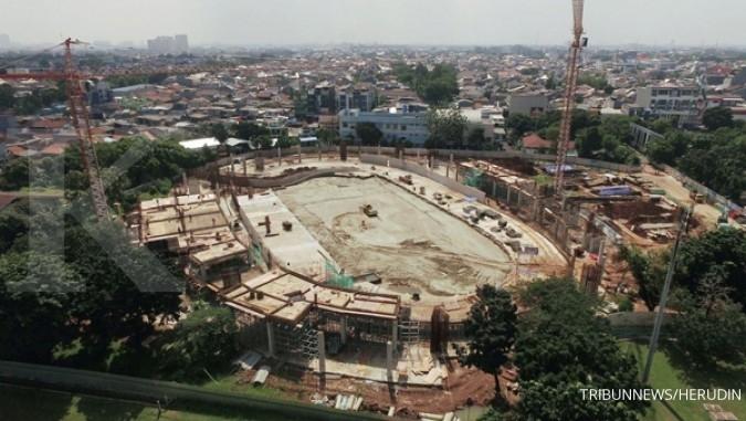 488 hari menuju Asian Games, ini langkah Jokowi
