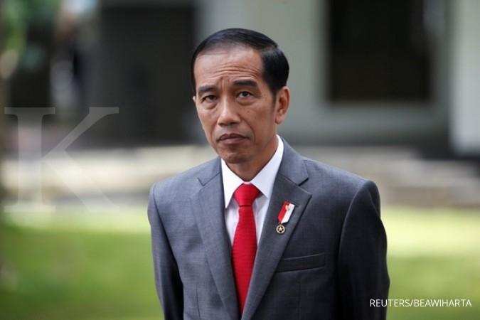 Keputusan Raja Salman di Cina bikin Jokowi kecewa
