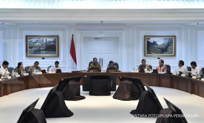 Jokowi minta BUMN ubah pola pikir ke investasi