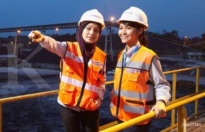 Siapkan capex US$ 50 juta di 2020, ini rencana bisnis Indo Tambangraya Megah (ITMG)