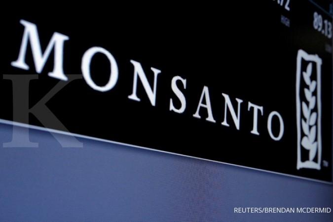 Monsanto fokus garap pasar lokal ketimbang ekspor