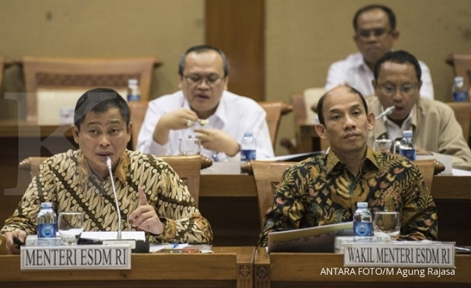 Indonesia threatens to cancel Masela contracts