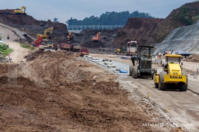 Tol Trans Jawa masih terhambat pembebasan lahan
