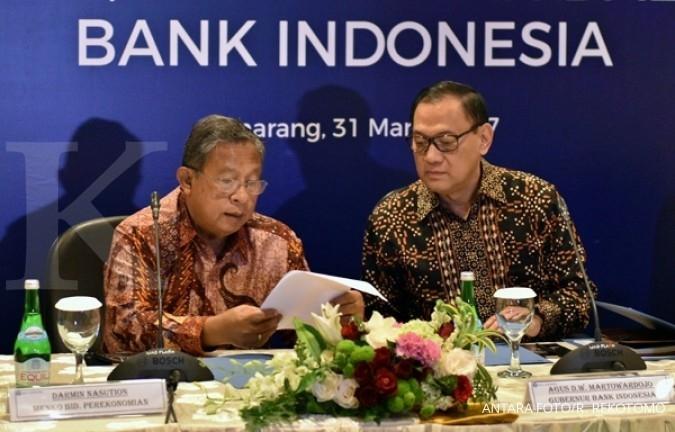 BI dukung kerja sama multilateral ekonomi