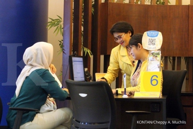 BCA realisasikan akuisisi dua bank di semester II