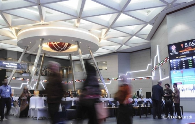 Investor pasar modal di Sulsel naik 7,8%