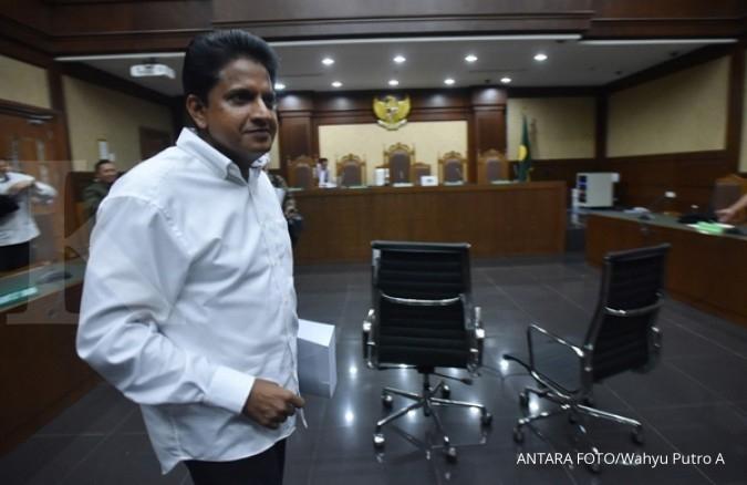 Akui kesalahan, Rajamohan tetap cinta Indonesia