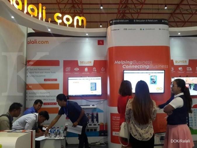 Pembayaran listrik kantor bisa lewat Ralali.com