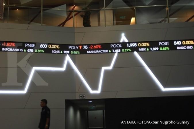 BEI optimistis 30 perusahaan IPO tahun ini