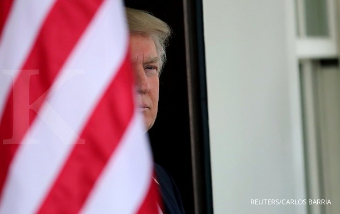 Sekelumit info proposal pajak kontroversial Trump