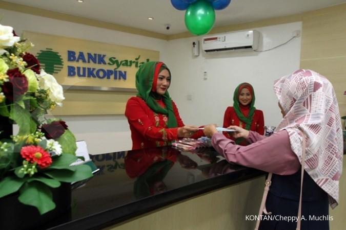 Investor Malaysia bidik Bukopin Syariah