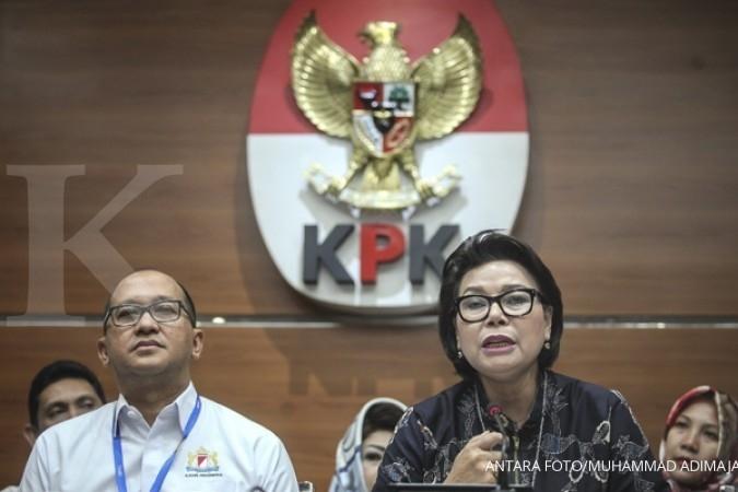 KPK: Recovery aset BLBI melalui TPPU