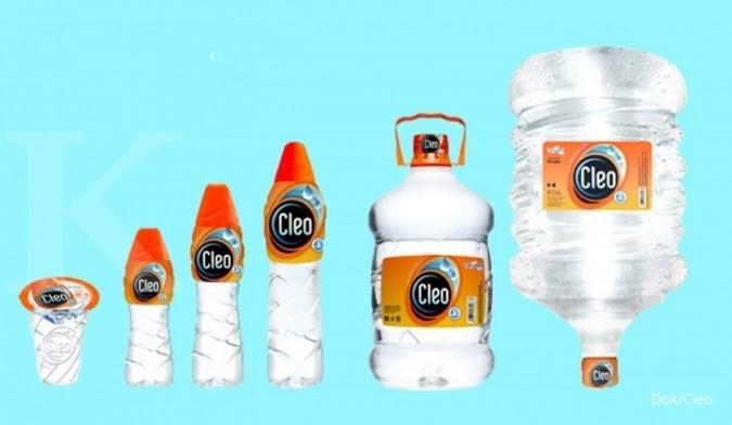 CLEO CLEO sudah gunakan 70% capex per Agustus