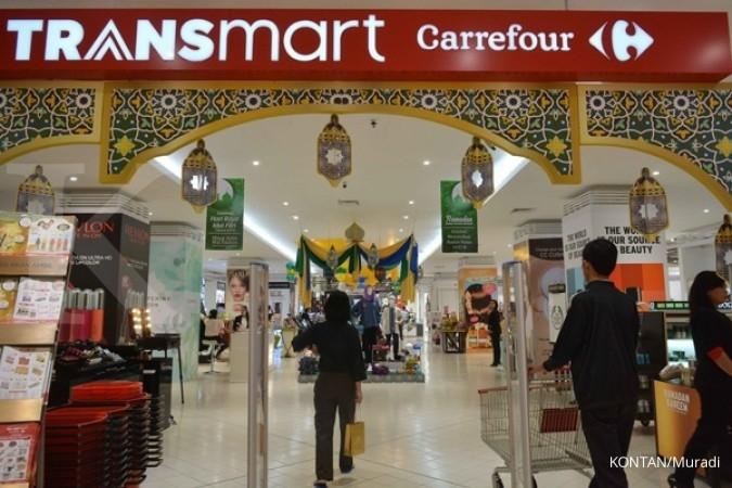 Trans Retail pasang strategi belanja & hiburan