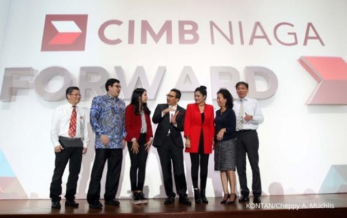 CIMB Niaga bidik pangsa pasar kartu kredit 15%