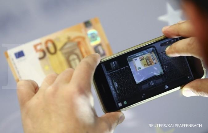 Euro masih ungguli the greenback