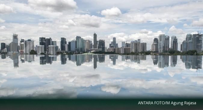 Duet Agung kuasai bisnis apartemen ibu kota