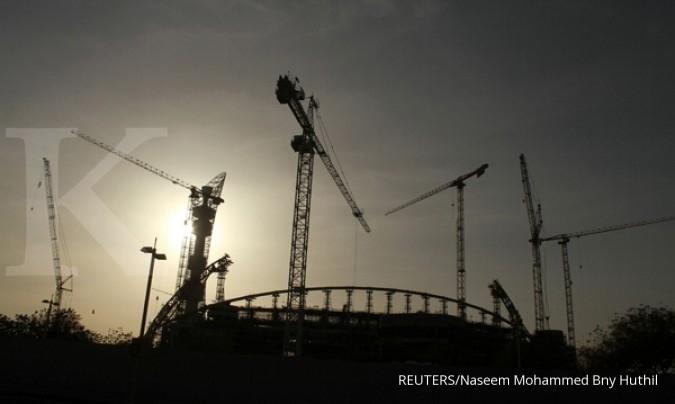 Qatar pangkas anggaran Piala Dunia 2022 minimal 40%