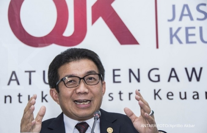 OJK launches Islamic finance road map