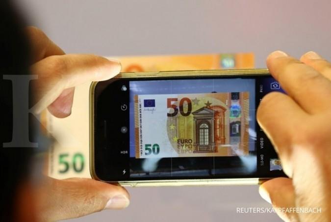 Analis: Buy untuk EUR/USD