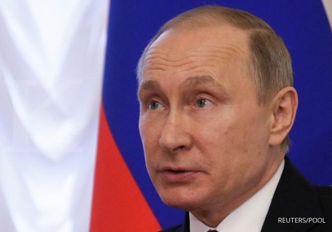 Putin ikut bereaksi pada uji coba rudal Korut