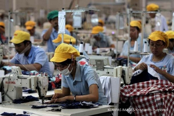 Produsen tekstil resah karena isu impor dipermudah