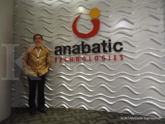 ATIC Anabatic targetkan pendapatan tahun ini naik 10%