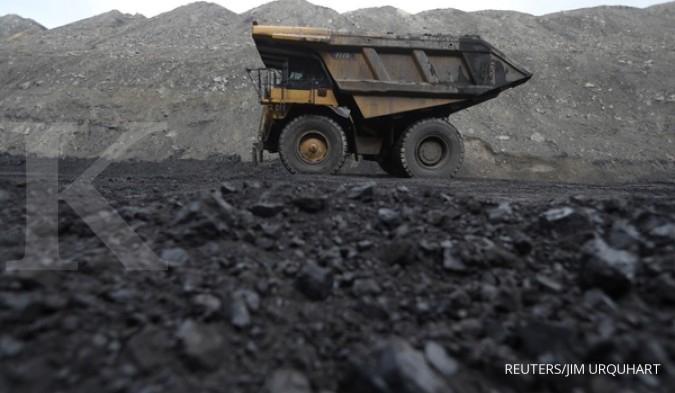 Kebijakan AS tak lagi pengaruhi prospek batubara