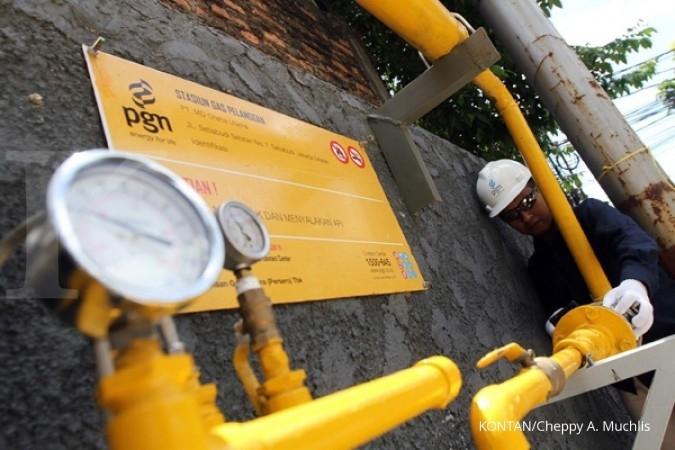 ConocoPhillips pasok 37 BBTUD gas ke PGN