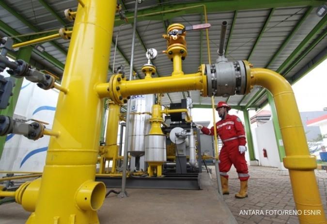 India minati 11 investasi sektor energi