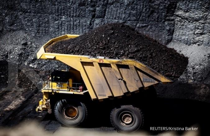 KKGI masih berharap penuhi target 4,5 juta ton