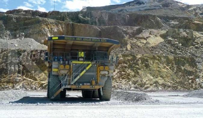 Urusan utang Bumi Resources Minerals (BRMS) kepada Wexler telah rampung