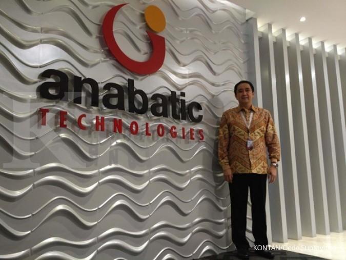 ATIC Anabatic investasi SDM agar bisa menangkan persaingan