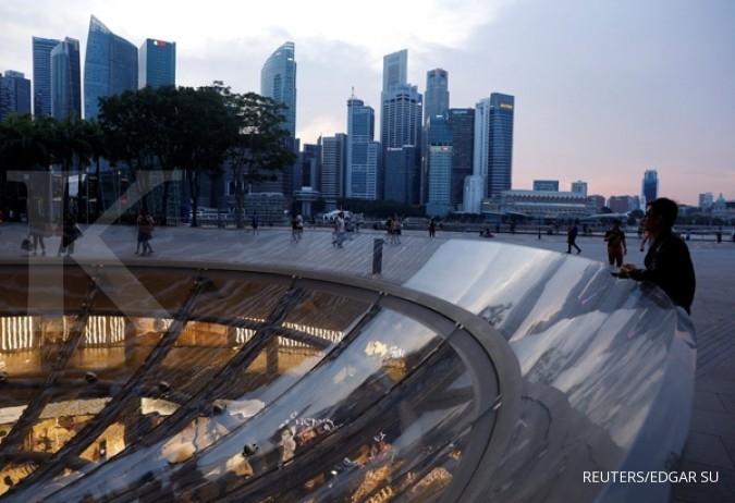 Singapura siap tukar data pajak dengan RI