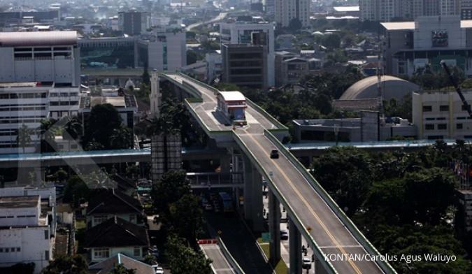 Koridor 13 Transjakarta ditarget beroperasi Juni