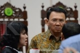 Djarot hints Ahok may return to politics