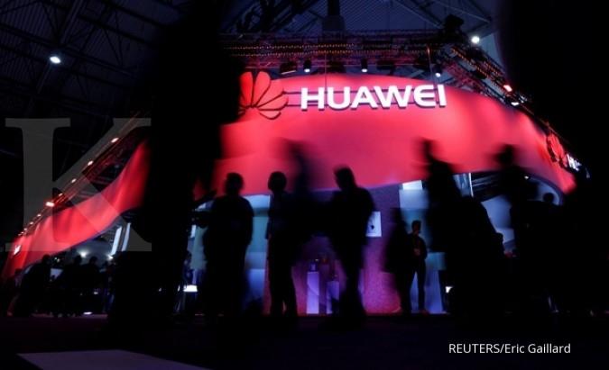 Huawei merilis cip kecerdasan buatan