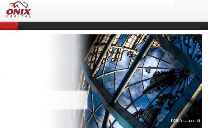 OCAP OCAP berencana melepas saham Onix Sekuritas senilai Rp 48,5 miliar