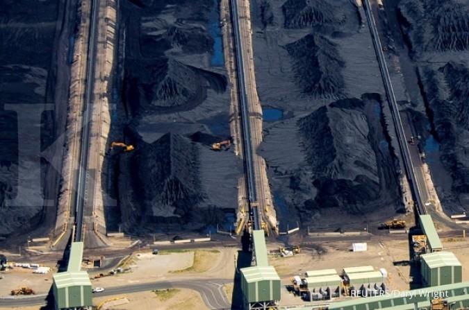 Kenaikan batubara bisa terjaga