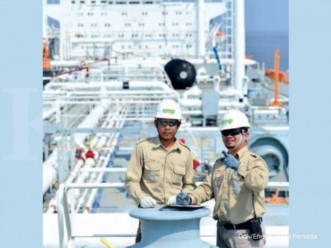 Binaartha: Hati-hati pasang posisi buy saham ENRG