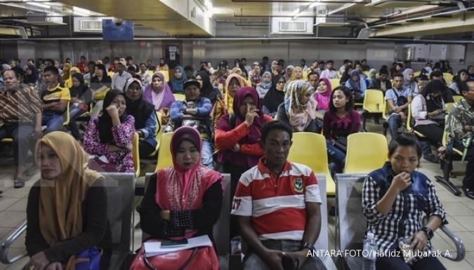 BRI luncurkan kartu TKI di Malaysia