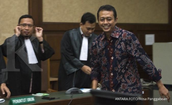 Simak pengakuan Handang soal Mohan dan ipar Jokowi