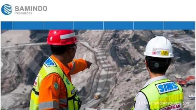 MYOH Pendapatan naik, laba bersih Samindo Resources (MYOH) turun 15,62% di 2019