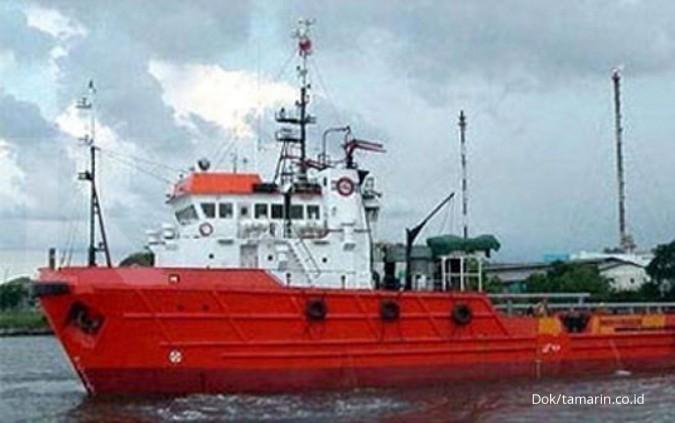 IPO, saham Pelayaran Tamarin oversubscribed