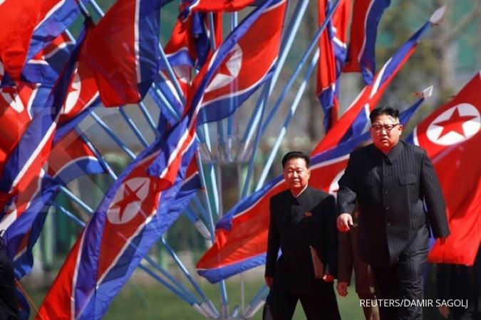 Korea Utara siap perang dengan Amerika